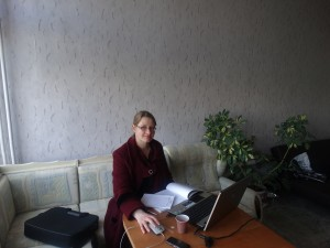 Маринка