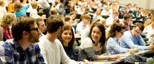 Studenten_collegzaal